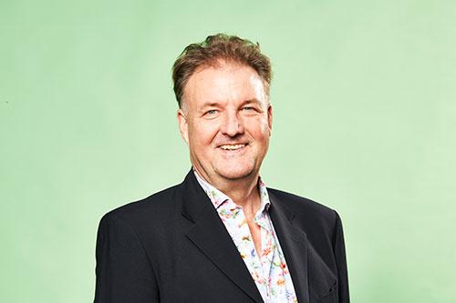 Dr. med. Jörg Odewald