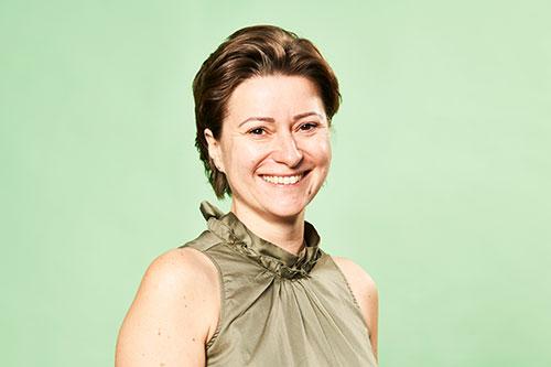 Dr. med. Livia Köhler
