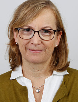 Margarete Ruppert